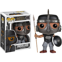 Funko Pop: Game of Thrones - Unsullied Soldier