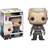 Funko Pop: Ghost In the Shell - Batou