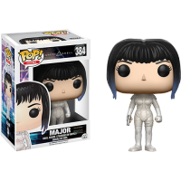 Funko Pop: Ghost In the Shell - Major