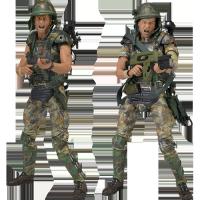Figurină Alien: Collonial Marines - 30th Anniversary