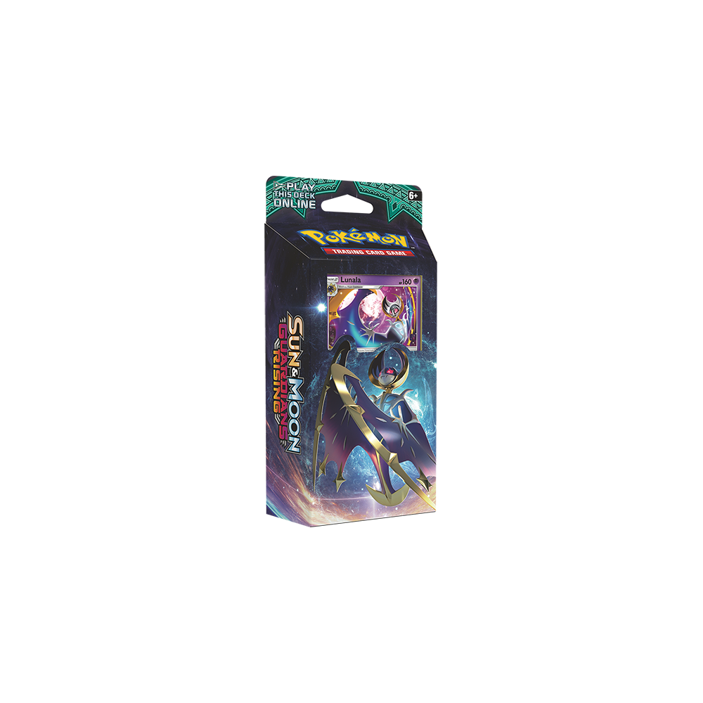 Pokemon Trading Card Game: Guardians Rising - Hidden Moon