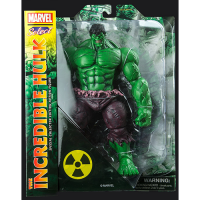 Marvel Select: Statuetă Incredible Hulk