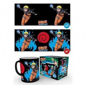 Cană Termosensibilă Naruto