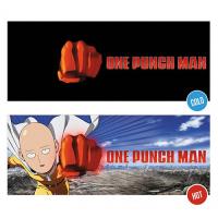 Cană Termosensibilă One Punch Man - Saitama