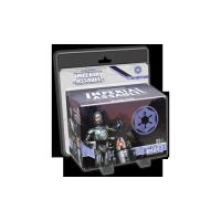Star Wars: Imperial Assault – BT-1 and 0-0-0 Villain Pack