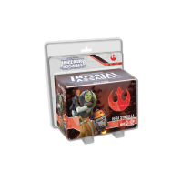 Star Wars: Imperial Assault – Hera Syndulla and C1-10P Ally Pack