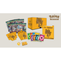 Pokemon Trading Card Game: Guardians Rising - Elite Trainer Box