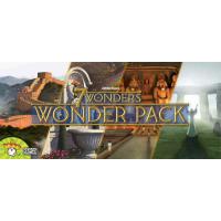 7 Wonders: Wonders Pack