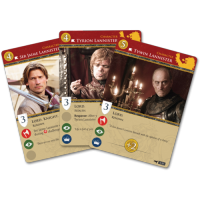 A Game of Thrones - The Card Game (ediţia HBO)