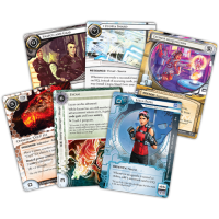 Android: Netrunner - All That Remains Data Pack
