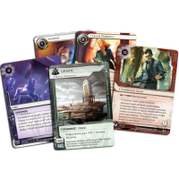 Android: Netrunner - Fear and Loathing Data Pack