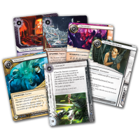 Android: Netrunner - First Contact Data Pack