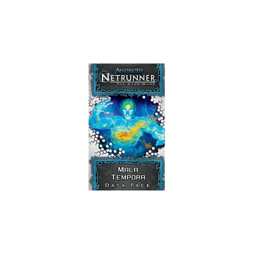 Android: Netrunner - Mala Tempora Data Pack