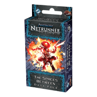 Android: Netrunner - The Spaces Between