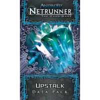 Android: Netrunner - Upstalk Data Pack