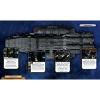 Battlestar Galactica: Pegasus Expansion