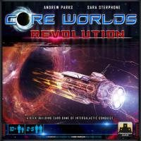 Core Worlds: Revolution