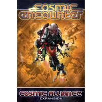 Cosmic Encounter: Cosmic Alliance