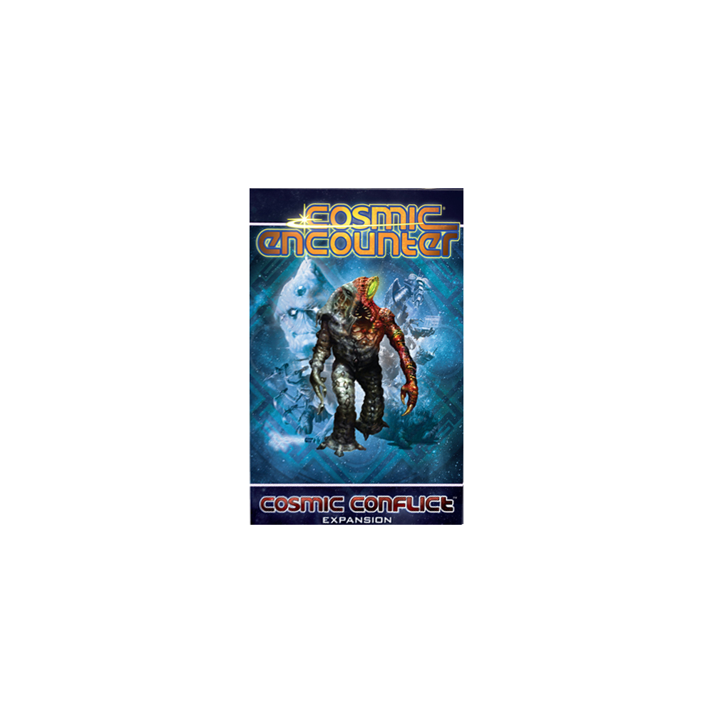 Cosmic Encounter: Cosmic Conflict