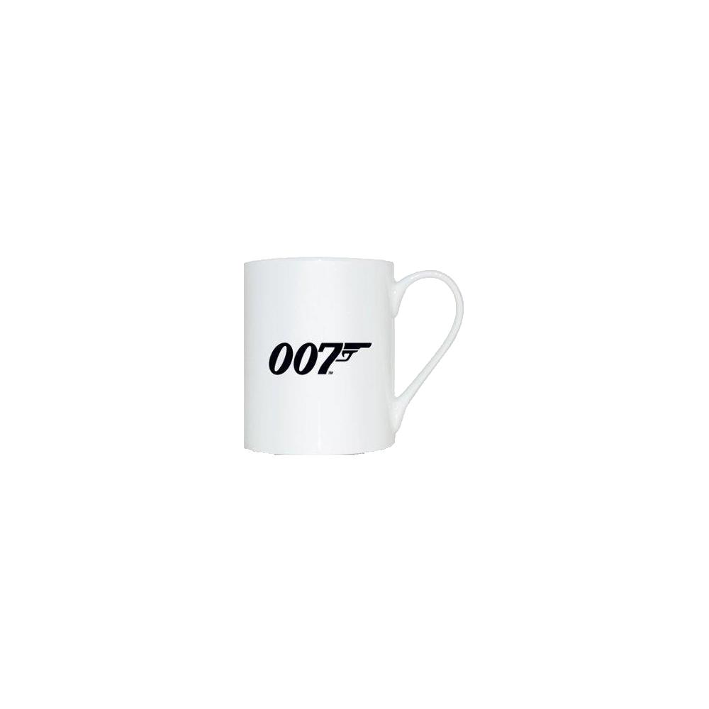 Cană James Bond: 007 Logo