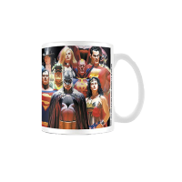Justice League: Volume 1 Mug