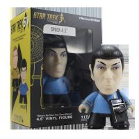 Star Trek TOS Titans Spock (NYCC 2016)