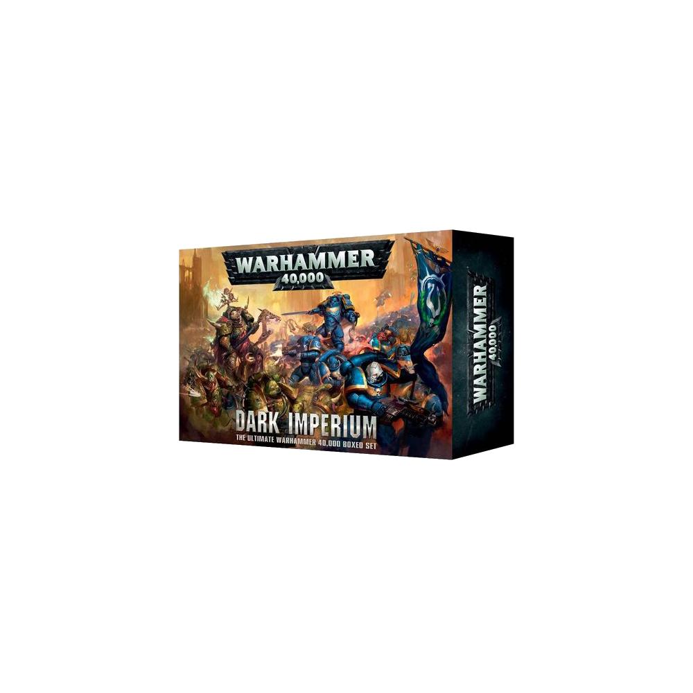 Warhammer 40.000: Dark Imperium