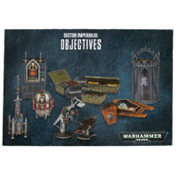 Warhammer 40.000: Sector Imperialis Objectives