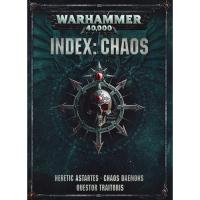 Warhammer 40.000 - Index: Chaos
