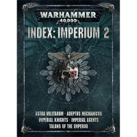 Warhammer 40.000 - Index: Imperium 2
