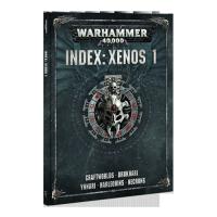 Warhammer 40.000 - Index: Xenos 1