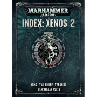 Warhammer 40.000 - Index: Xenos 2