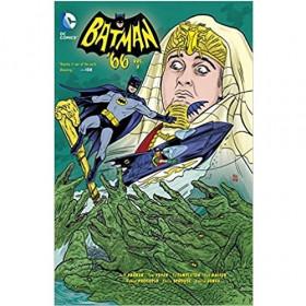 Set Batman 66 HC Vol 01-05