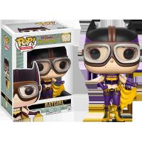 Funko Pop: DC Comics Bombshells - Batgirl