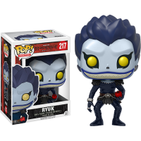 Funko Pop: Death Note - Ryuk