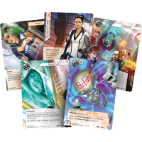 Android: Netrunner - 2016 World Championship Corp Deck