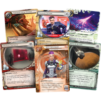 Android: Netrunner - Blood and Water Data Pack