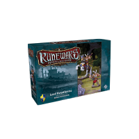Runewars Miniatures Game - Lord Hawthorne