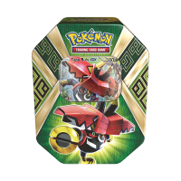 Pokemon Trading Card Game: Island Guardians Tins - Tapu Bulu-GX