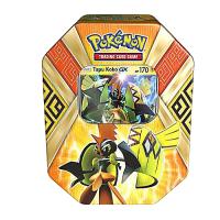 Pokemon Trading Card Game: Island Guardians Tins - Tapu Koko-GX