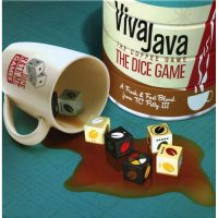 Viva Java: The Dice Game