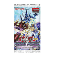 Yu-Gi-Oh!: Pendulum Evolution - Booster pack