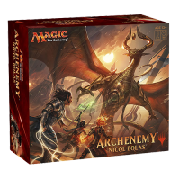 Magic: the Gathering - Archenemy Nicol Bolas