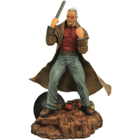 Figurină: Marvel Gallery Old Man Logan