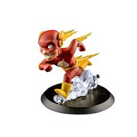 Statuetă DC Comics Q-Fig: Flash