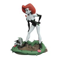 Batman Animated Series New Adventure - Poison Ivy