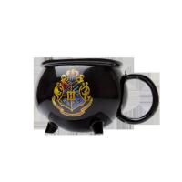 Cană Harry Potter în formă de Cazan