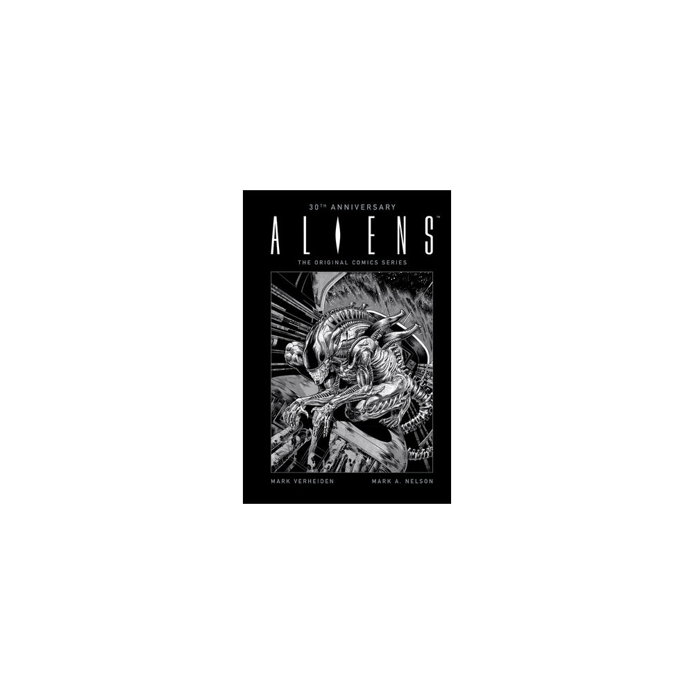 Aliens 30th Anniversary Original Comics Series HC Vol 01