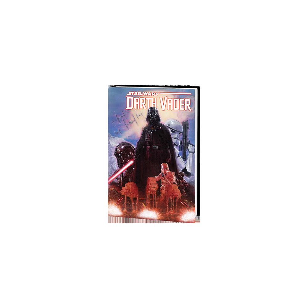 Star Wars Darth Vader HC Vol 02