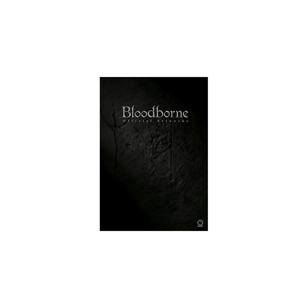 Bloodborne Official Artworks SC